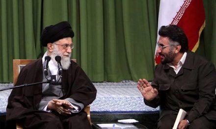 پیام امام، در درگذشت سلحشور