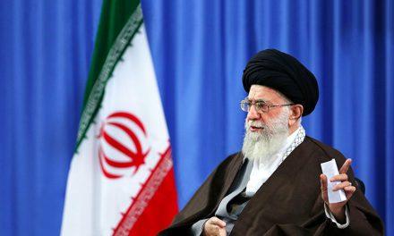 شعب ابیطالب در بیانات امام خامنهای
