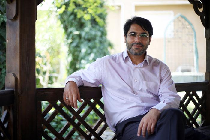 سید محمد حسینی2