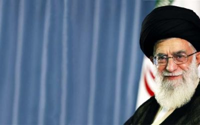 بیانات امام خامنهایدر دیدار هنرمندان حوزۀ هنری