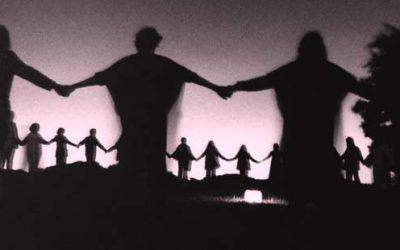 عصیان بشر و رجعت به پاگانیسم یونان (۲)