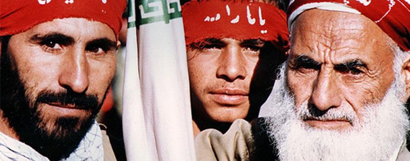 سرباز خمینی